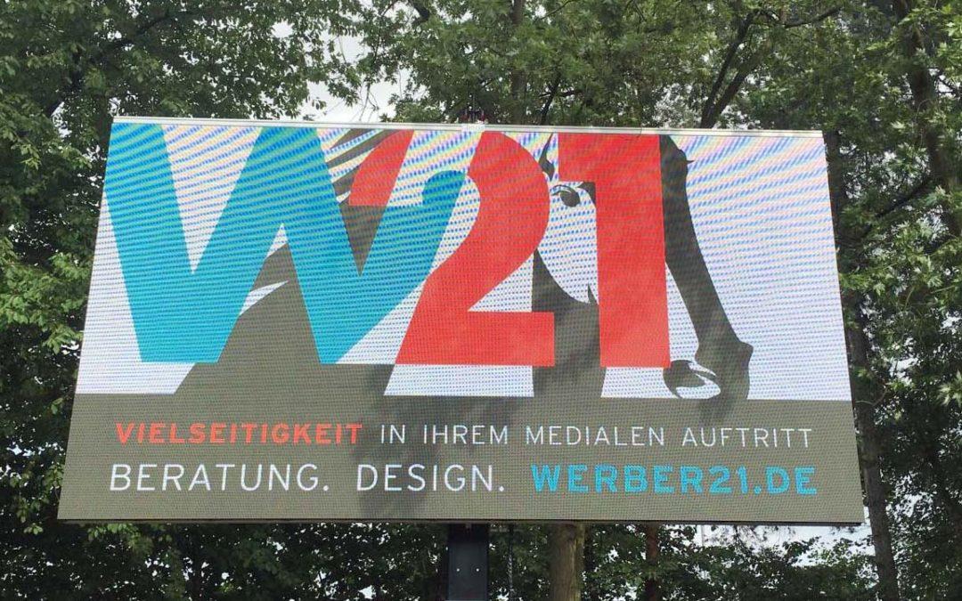 werbereinundzwanzig auf dem Dressur- und Springturnier des Reitvereins Köln Porz