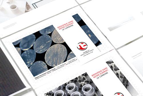 Fokus Carbon – Kohlefaserprodukte der Nippon Kornmeyer Carbon Group